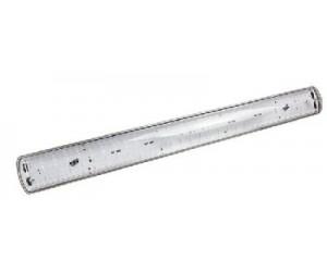 Светильник под светод. лампу ССП-456 2*18Вт G13 IP65 ASD(64835)
