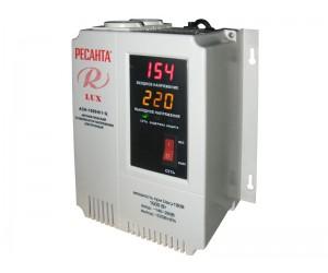 Стабилизатор  ACH- 1000Н/1-Ц Lux Ресанта