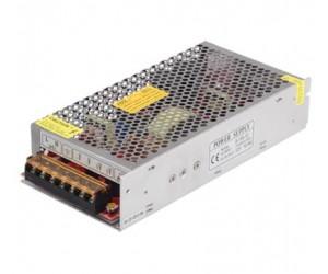 Драйвер для свет.ленты 12В 150Вт IP20