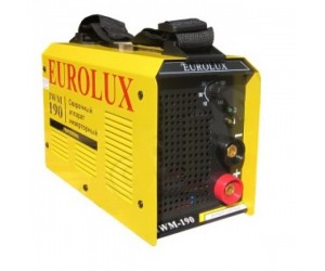 Сварочный аппарат инверторный IWM-190 EuroLux