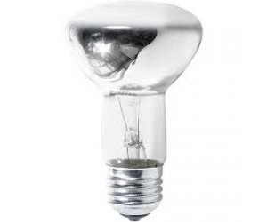 Лампа накаливания R39 30Вт Е14 220В матовая ASD