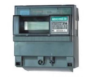 Эл.счетчик Меркурий 201,2 (5-60А)