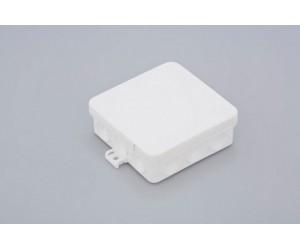 Коробка расп. 67095Б (100*100*35) отк.уст. (98шт.) TYCO(13021)