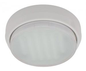 Светильник точечный EL 1037 GX53 белый (141236)