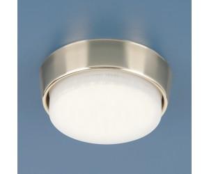 Светильник точечный EL 1037 GX53 золото (241737)