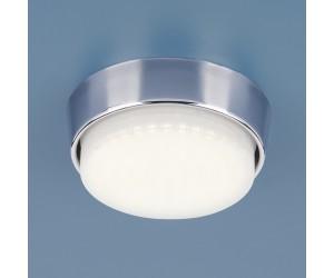Светильник точечный EL 1037 GX53 хром (227338)