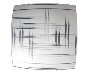Светильник НПБ 09-60-003 Элегант 300х300 мат.бел. 1005205479