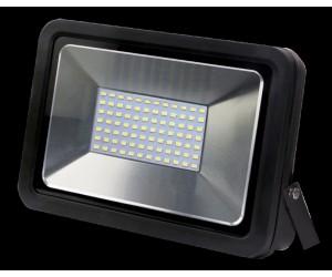 Прожектор светодиодный СДО-5  50Вт 6500К 3750Лм IP65 220В ASD (521760)