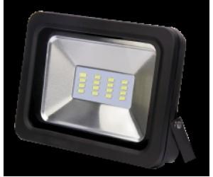 Прожектор светодиодный СДО-5  10Вт 6500К 800Лм IP65 220В ASD