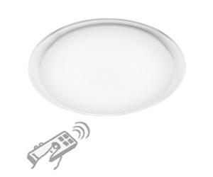 Светильник потолочный Saturn 25Вт 220В накладн.,п/у + кант