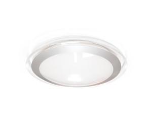 Светильник потолочный Marella ALR-25 220В 25Вт d430мм H90мм