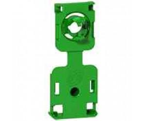 Пломбируемая клеммная заглушка для автоматов Easy9 Schneider Electric