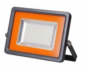 Прожектор светодиодный PFL-SC  50Вт 6500К IP65 Jazzway