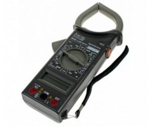Мультиметр - Клещи токовые М-266 Фаза(328717)