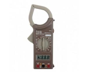 Мультиметр - Клещи токовые М-266F Фаза(397822)