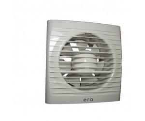 Вентилятор осевой D 100 ERA 4S с антимоскитн. сеткой