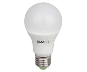 Лампа светодиодная PPG A60 Agro 9Вт Е27 FROST для растений Jazzway