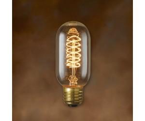 Лампа накал. декор. 60Вт Т45 230В Е27 винтаж Navigator