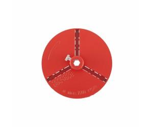 Державка для кольц. коронок 33-43-53-63-67-73- 83-103мм MATRIX (72860)(371890)