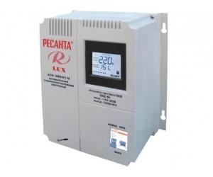 Стабилизатор  ACH- 3000Н/1-Ц Lux Ресанта