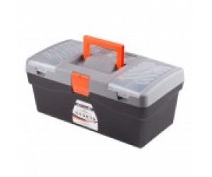Ящик для инструмента 420х220х180мм STELS (90704)