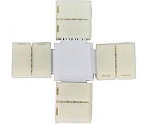 Коннектор для св.ленты LD190 Х 8мм