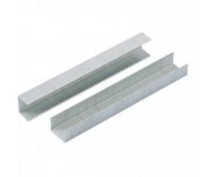 Скобы 6мм для мебельного степлера, усиленные, тип 53, 1000шт//GROSS