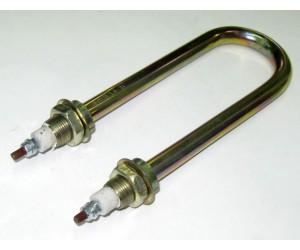 ТЭН 1,0 кВт оцинк. Ф2 (04.102)