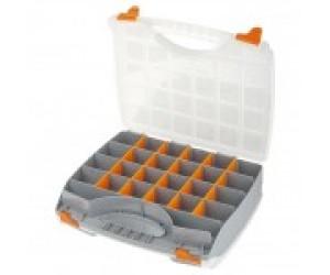 Органайзер двухсторонн. 325х280х85 пластик STELS (90709)