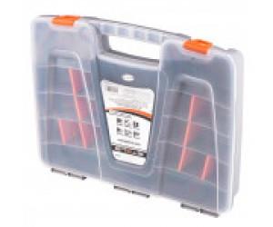 Органайзер 370х280х60 пластик STELS (90708)