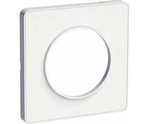 Рамка 1-м бел. S52P802 ODACE