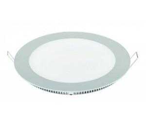 Светильник светодиодный RLP-eco 12Вт 4000К 960Лм Круг IN HOME