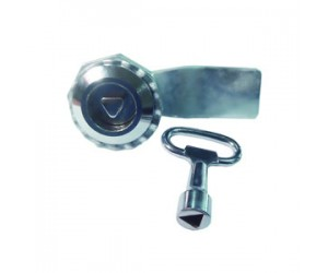 Замок 20-20/50 (Трехгранный ключ) TDM