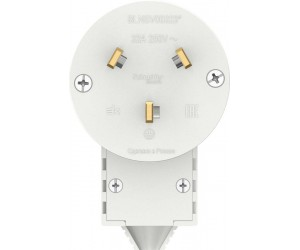 Вилка силовая BLNSV003231 2P+N 32А 250В Schneider Electric