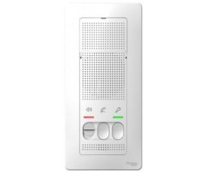 Домофон BLNDA000011 белый 25В Schneider Electric(470044)