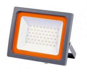 Прожектор светодиодный PFL-SC  30Вт 6500К IP65  датч. движ. Jazzway