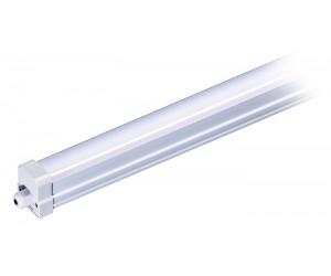 Светильник светодиодный PPG-WP T8i-1200 Agro 36Вт IP65 (для растений) Jazzway