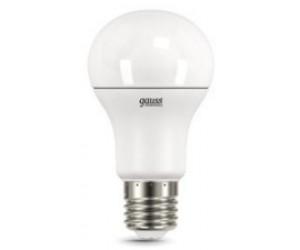 Лампа светодиодная LED А60 15W E27 6500К Gauss Elem