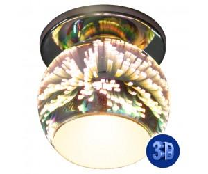 Светильник точечный 3D-DL 40G9-RD