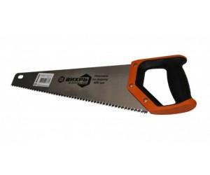 Ножовка 400мм 3D заточка Вихрь