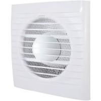 Вентилятор бытовой настенный 125 Народный (301451)