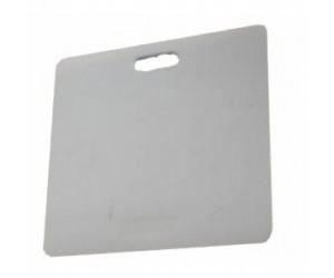 Бирка маркировочная У-153 малый квадрат (250 шт)