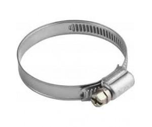 Хомут метал. червячный 10-16, 9мм (50шт.) Вихрь