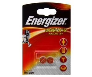 Элемент питания ENERGIZER А76/LR44 FSB