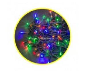 Гирлянда 61799 NGF-S01-50RGBY-5-3m-3AA-TR-IP20 Navigator (626254)