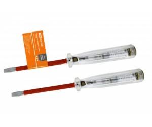 Отвертка-пробник 150мм 100-500В (316538)