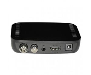Приставка LUMAX DV111 HD dolby (610876)
