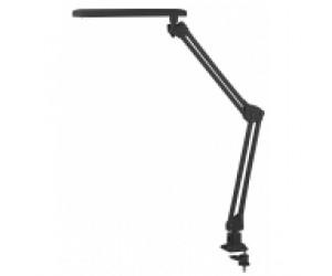 Настольная лампа LED 441-7W-BK чер.ERA