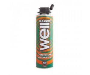 Очиститель пены WELLFOAM 450мл