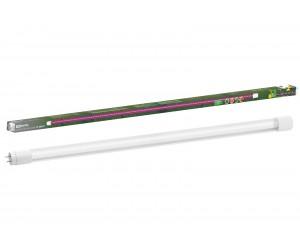 Лампа светод. Т8-18 Вт-230 В-G13 ФИТО 1200мм для растений TDM